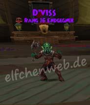 D´viss (Endg ) - elfe's Wizsenspage - Offizielle Wizard 101