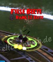 Fiese Beete (Elite) - elfe's Wizsenspage - Offizielle Wizard