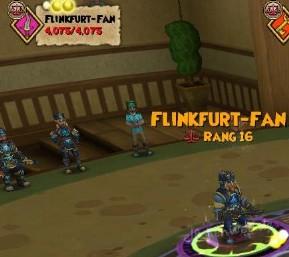 Flinkfurt-Fan (Gegner) - elfe's Wizsenspage - Offizielle