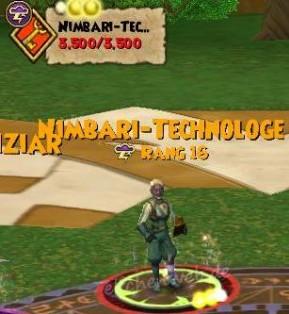 Nimbari-Technologe (Gegner) - elfe's Wizsenspage