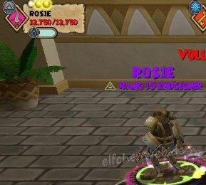ROS1E (Endg ) - elfe's Wizsenspage - Offizielle Wizard 101