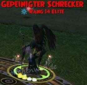 Gepeinigter Schrecker (Elite) - elfe's Wizsenspage