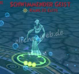 Schwimmender Geist (Elite) - elfe's Wizsenspage - Offizielle